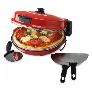 Italian Stone Baked Bella Pizza Maker