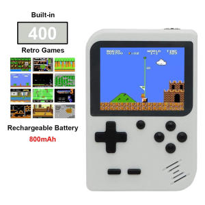Retro Games Console Handheld