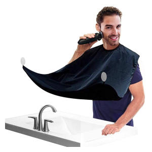 Large Beard Shaving Apron