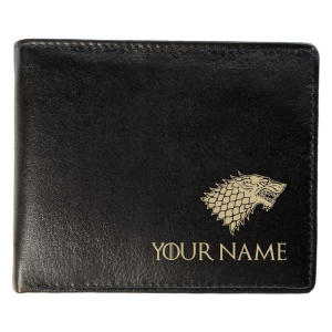 House Stark Design Wallet