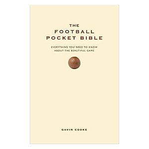 The Football Pocket Bible