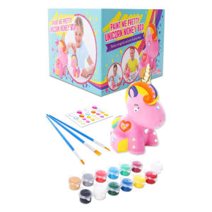 Paint Your Own Unicorn