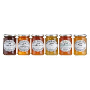 Tiptree Marmalade Variety Box