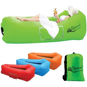 Inflatable Waterproof Air Sofa