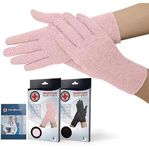 Full Fingered Arthritis Gloves