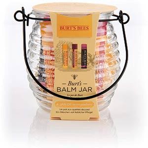 Burt's Bees Balm Jar