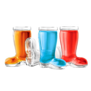 Boots Novelty Shot Glasses