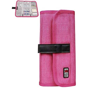 Memory Stick Travel Cable Bag