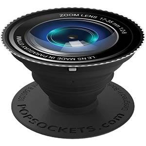 Camera Lens Popsockets Grip