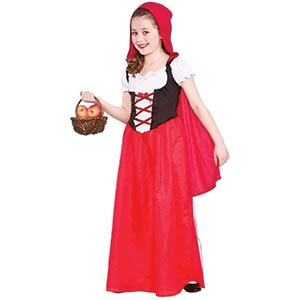 Red Riding Hood Fancy Dress