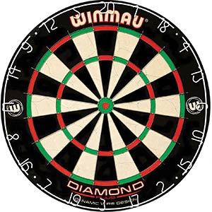 Diamond Plus Dartboard