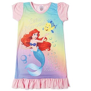 Disney Princess Girls' Nighties