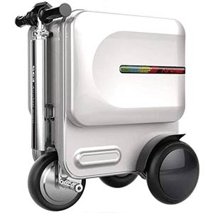 Electric Luggage Scooter