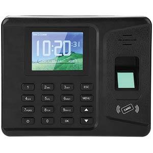 Fingerprint Attendance Machine