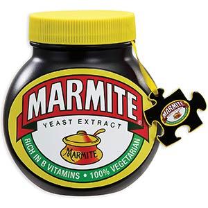 Marmite Puzzle