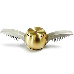 Golden Snitch Finger Spinner