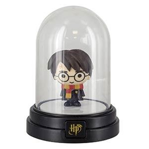 Mini Bell Jar Light