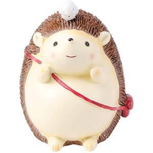Hedgehog Piggy Bank