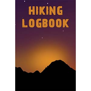 Hiking Logbook