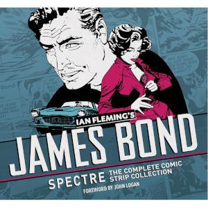 James Bond: Spectre: The Complete Comic Strip Collection