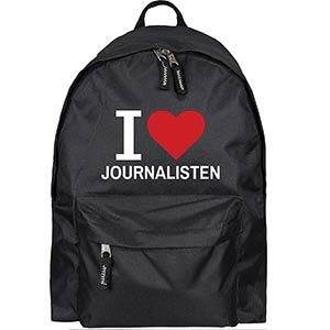 Journalist Backpack