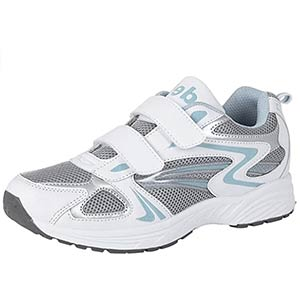 Moon Touch Fastening Jogger Shoes