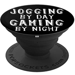 Jogging All Day Stand for Phones