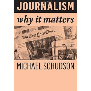 Journalism: Why It Matters