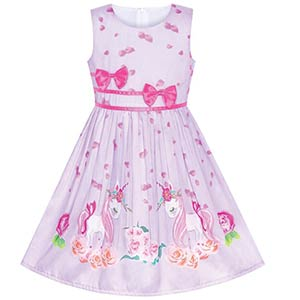Butterfly Double Bow Sundress