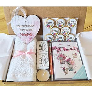 Mini Pamper Hamper