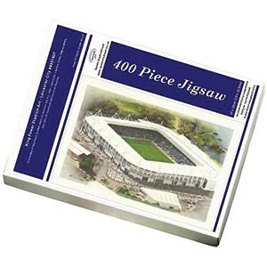 Leicester City Stadium Puzzle