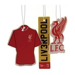 Liverpool F.C.Air Freshener