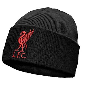Liverpool FC Knitted Beanie Hat