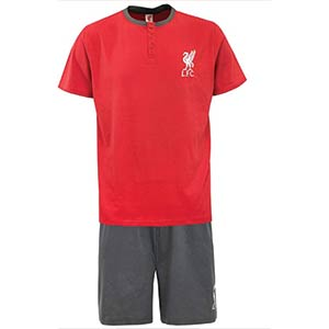 Liverpool FC Mens Pyjamas