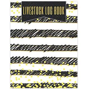 Livestock Log Book