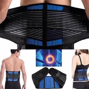 Support Lower Back Belt