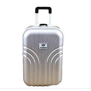 Suitcase Piggy Bank