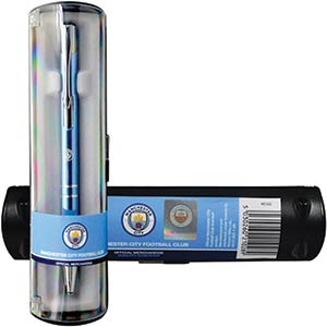 Manchester City FC Ball Point Pen