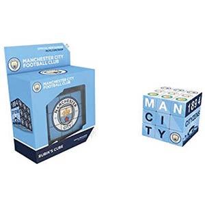 Manchester City Football Rubik's Cube