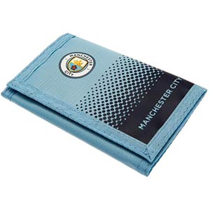 Manchester City FC Wallet