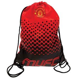Manchester United Drawstring Bag