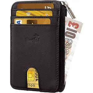 Blocking Bifold Men's Wallet