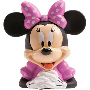 Minnie Mouse Piggy Bank