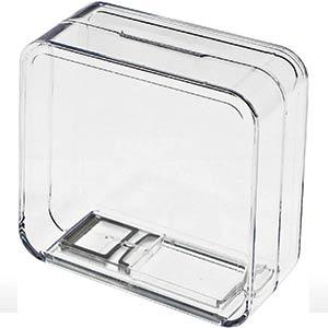 Square Acrylic Money Box