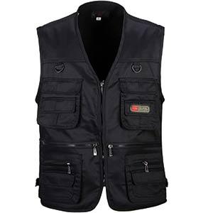 Multi Pockets Jacket