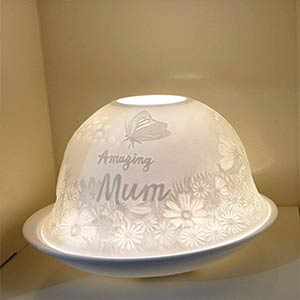 Amazing Mum Candle Shade