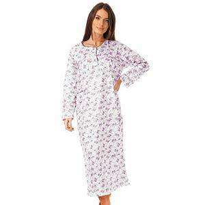 100% Cotton Nightdress