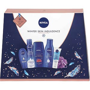 Nivea Indulgence Gift Set