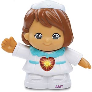 Toot-Toot Friends Toy Nurse