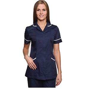 Nightingale Healthcare Tunic Uniform